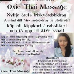 thai thai malmö thai tantra massage