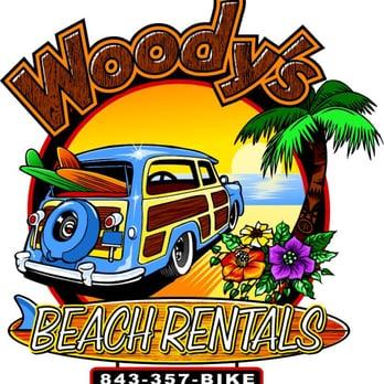 Woodys Beach Rentals Beach Equipment Rentals 208 Atlantic Ave