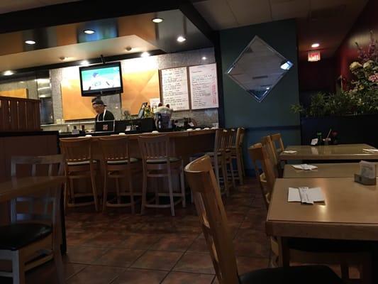 Hanasho Anese Restaurant Closed