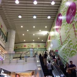 Temple Mall North