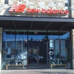 new balance shoe store san antonio tx