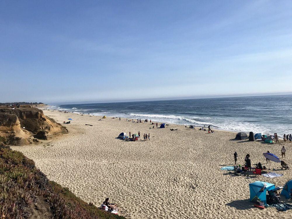 Beach hookup san jose california coronavirus