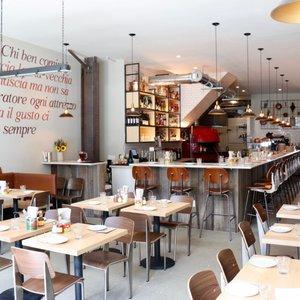 Il Casaro Pizzeria & Mozzarella Bar - Castro on Yelp