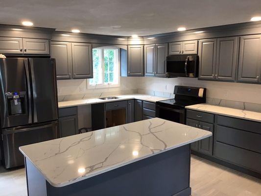Pride Kitchens 295 Daniel Webster Hwy Nashua Nh Construction Building Contractors Mapquest