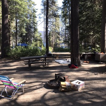 Deer Creek Campground 32 Photos Campgrounds Huntington Lake Rd Lakeshore Ca Phone Number Yelp