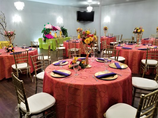 Photo of Red Door Event Suite - Edmond, OK, United States