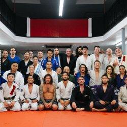 Best Jiu Jitsu Classes Near Me - August 2019: Find Nearby Jiu Jitsu