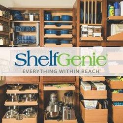 ShelfGenie - Seattle