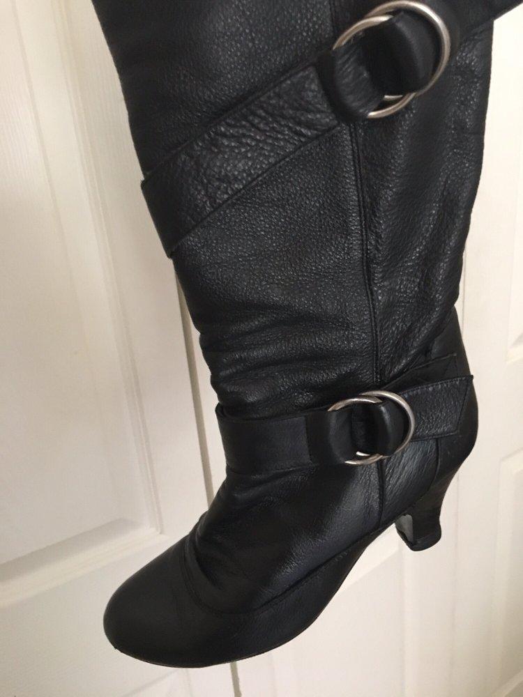 Abe's Shoe Repair \u0026amp; Dry Cleaning