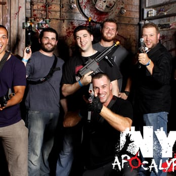 Nyz Apocalypse Closed Check Availability 34 Photos 80 Reviews Challenge Courses 450 Commack Rd Deer Park Ny Phone Number Yelp