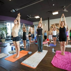 Top 10 Best Hot Yoga In Toronto On Updated Covid 19 Hours Services Last Updated Yelp