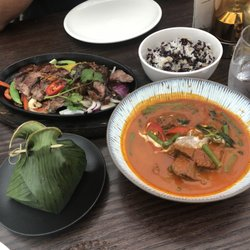 Thai Food in Edinburgh - Yelp