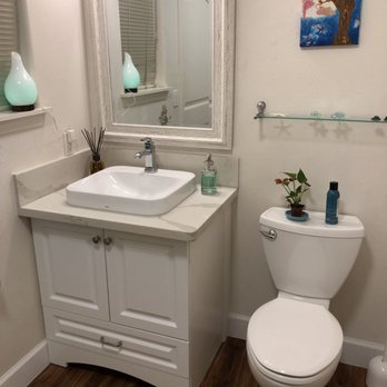 All Island Bath Remodeling Interior