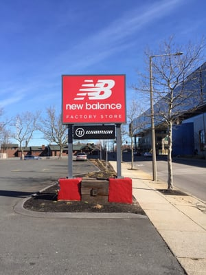 new balance factory outlet allston ma