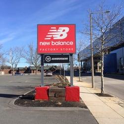 new balance factory store 173 market st brighton ma 02135