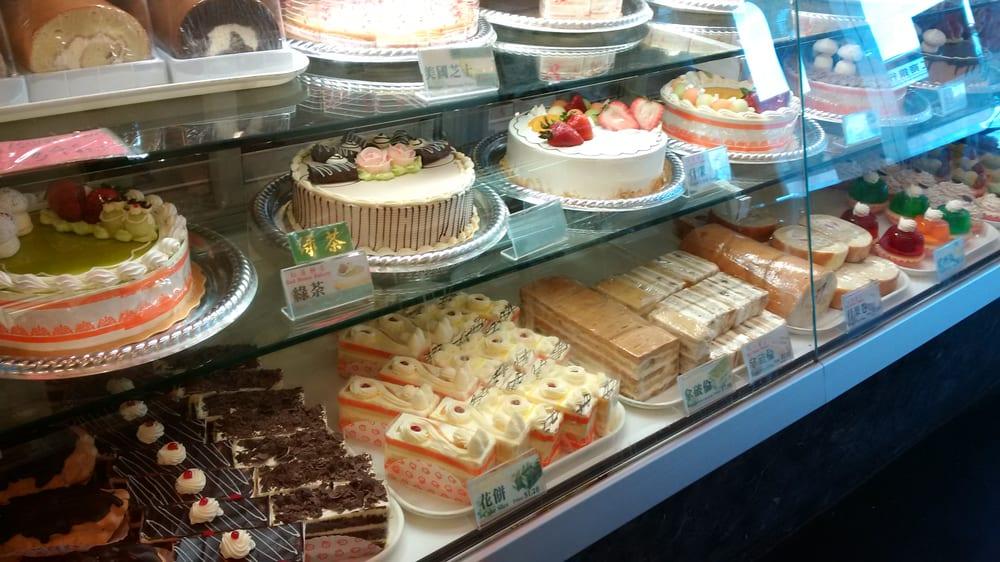 scarborough bakeries