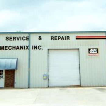 Advanced Mechanix Inc Auto Repair 947 N Beverlye Rd Dothan Al Phone Number Yelp