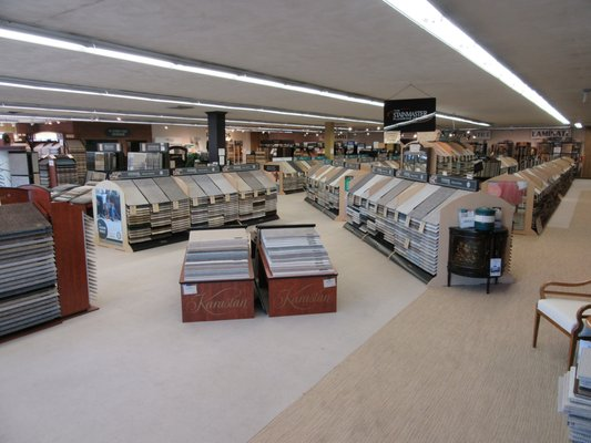 EMW Carpets & Furniture - 16 Photos