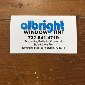 Albright Window Tinting 26 Photos 12 Reviews Home Window