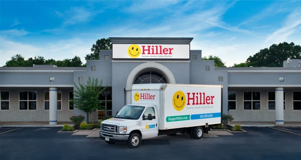 Hiller Plumbing Heating Cooling Electrical 5507 Ball Camp Pike