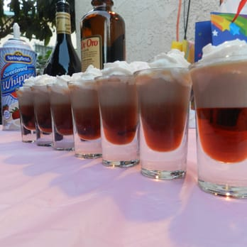 Blow Job Shots Perfect For Your Next Bachelorette Party Yelp