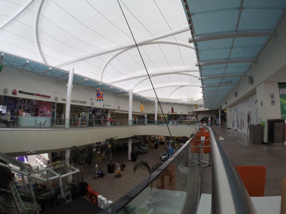Gran Terraza Belenes 18 Fotos Centros Comerciales Av