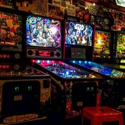 Barcade seattle