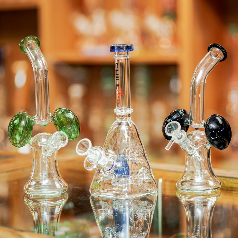 Photo of Urbanz Smokez - Phoenix, AZ, United States. Chill Glass water pipe