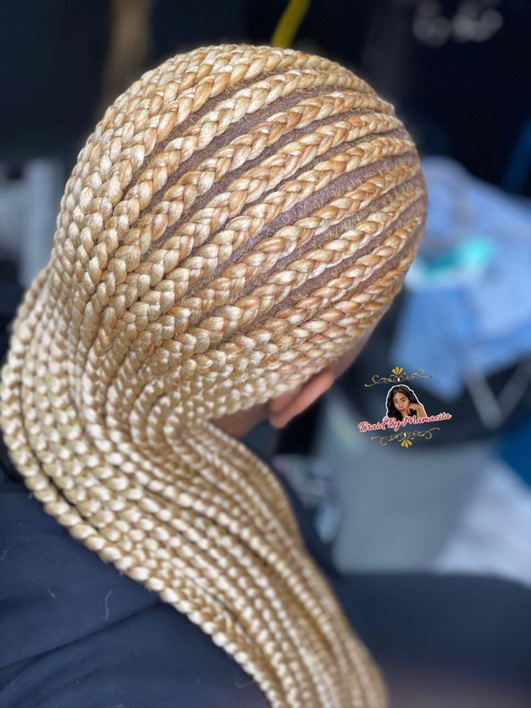 Mamacita African Hair Braiding 21 Photos Hair Stylists