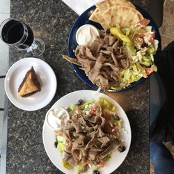 Best Gyros Near Me - July 2019: Find Nearby Gyros Reviews - Yelp