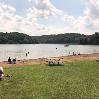 Lake Logan State Park Parks 20160 State Route 664 Logan Oh Phone Number Yelp