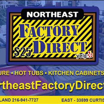 Northeast Factory Direct 30 Photos