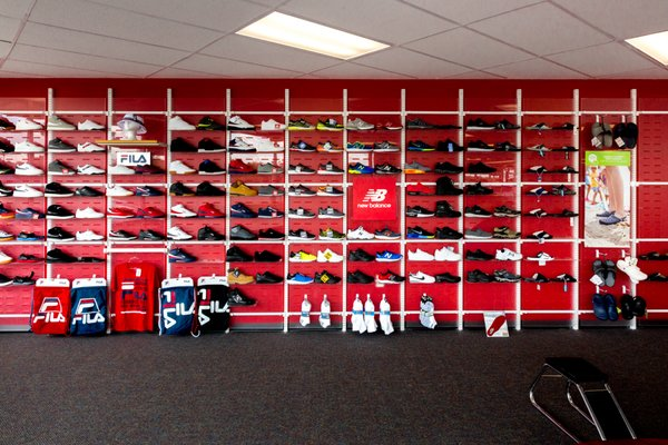 That Shoe Store & More Shoe Stores 6013 E Colonial Dr