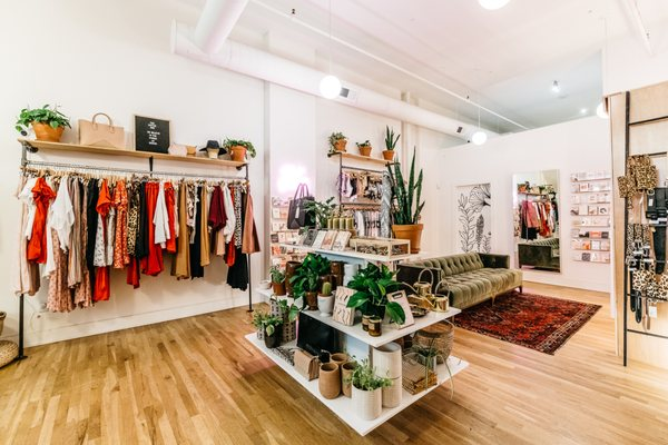 acme real estate holiday local shopping los angeles design blog