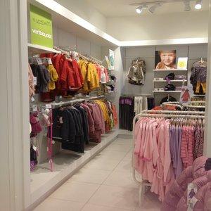Vertbaudet Vêtements Enfants Rue Servient Centre