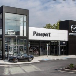Mazda Dealership Md >> Passport Mazda 2019 All You Need To Know Before You Go