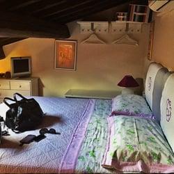 Terrazza Ginori Bed Breakfast Via Ginori 61 Sesto