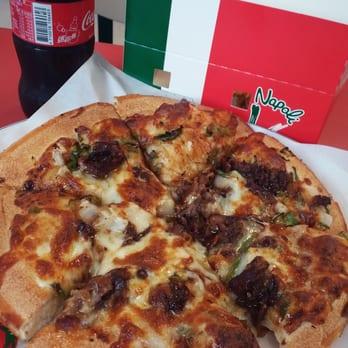 Napoli Pizza 博愛街3號2樓 豐原區 台中市 Taiwan Restaurant Reviews Phone Number Yelp