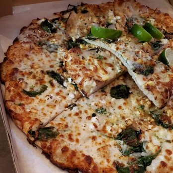 Sliver Pizzeria Takeout Delivery 198 Photos 114 Reviews Pizza 2174 Shattuck Ave Downtown Berkeley Berkeley Ca Restaurant Reviews Phone Number Menu Yelp It is made by using tomato on a pizza base, then adding cheese to the incomplete pizza, and then cooking the uncooked pizza on a range. yelp