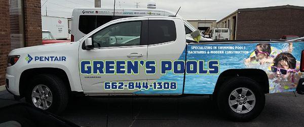 Green\'s Pools of Tupelo 1664 S Veterans Blvd Tupelo, MS ...