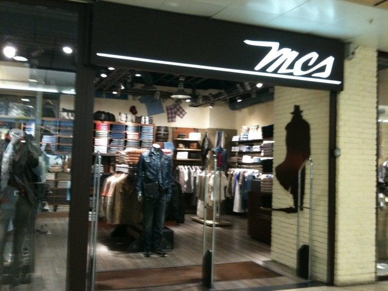 hommes pour MCS Vêtements avenue d 30 d'ItaliePlace 4jq35RLA