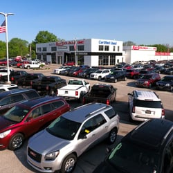 Gmc Dealers Indianapolis >> Ray Skillman Northeast Buick Gmc 16 Photos 17 Reviews