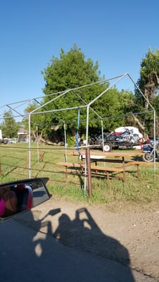 Glencoe Campresort - 19 Photos - 20555 Glencoe Dr, Sturgis