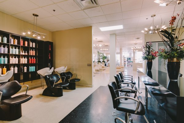 Coiffure Nu - 28 Photos - Hair Salons - 64 B Boulevard ...