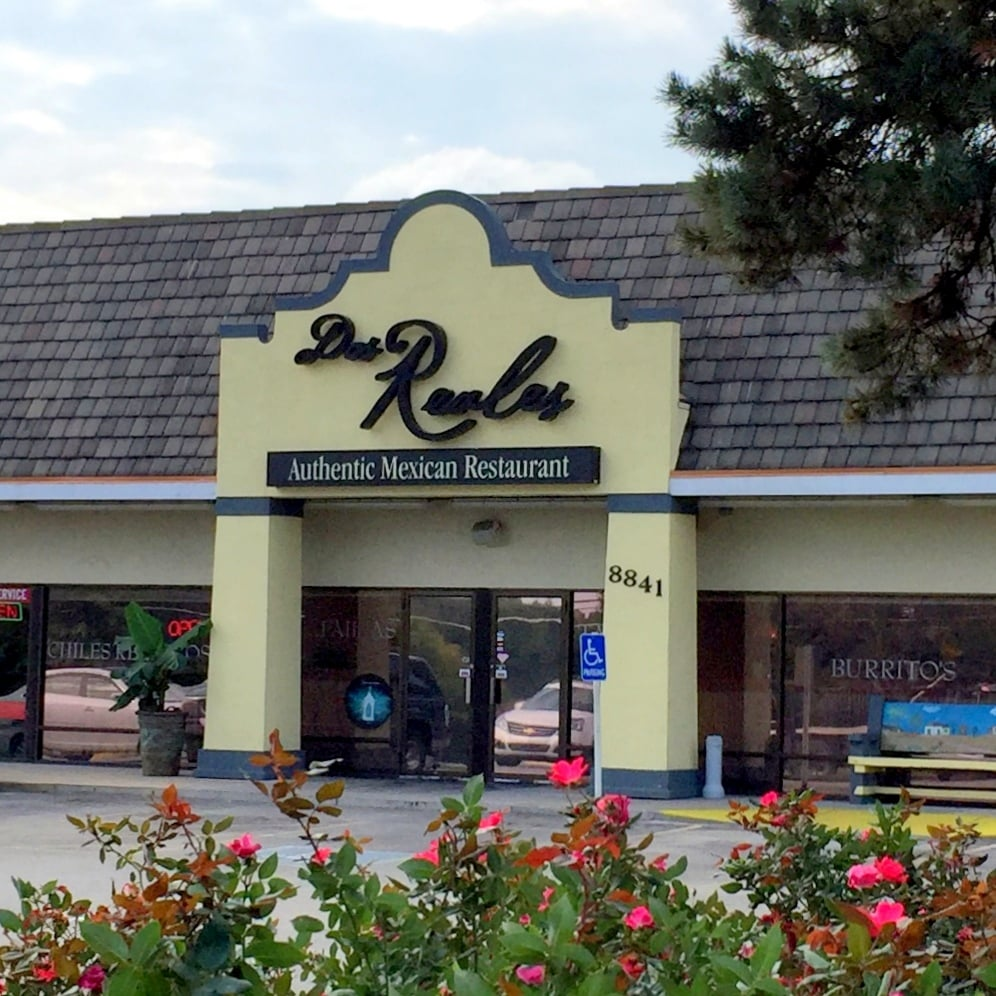 Dos Reales Authentic Mexican Restaurant