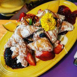 Restaurants In Jackson Yelp