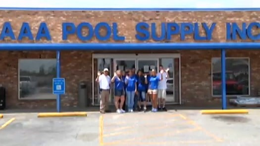 Aaa Pool Supply 321 S Houston Lake Rd Warner Robins Ga Swimming Pool Repair Service Mapquest