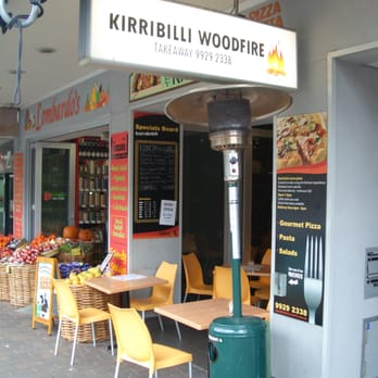 Kirribilli Woodfire Kitchen Takeout Delivery 16 Photos 14 Reviews Pizza 27 Broughton St Kirribilli New South Wales Australia Restaurant Reviews Phone Number Yelp
