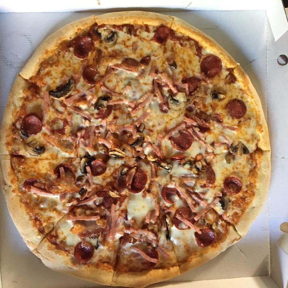 Love Pizza Pizza 142 Cavehill Road Belfast Restaurant