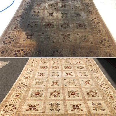 Rug Ideas & Los Angeles Rug Cleaning